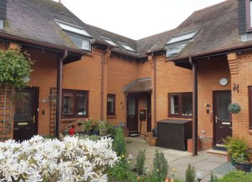 Thumbnail 2 bed flat for sale in Fegans Court, Stony Stratford, Milton Keynes