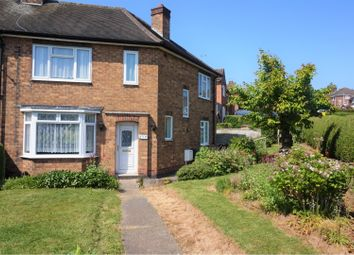 Thumbnail 4 bed semi-detached house for sale in Valley Road, Nottingham