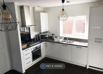 Thumbnail 1 bed flat to rent in Garnet Road, Erith