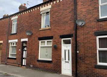 2 bed terraced house for sale in Coronation Street, Wigan, Greater Manchester WN3