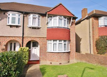 Thumbnail 4 bedroom semi-detached house for sale in Shaldon Drive, Morden