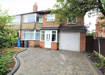 4 bed semi-detached house for sale in Conyngham Road, Manchester M14