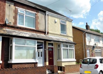 2 bed terraced house for sale in Fredrick Street, Goldthorpe, Rotherham S63