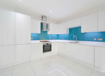 Thumbnail 3 bedroom flat to rent in Simko House, Copperfield Road, Mile End, London, E3