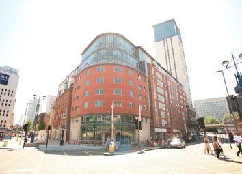 Thumbnail 2 bed flat for sale in Orion Building, 90 Navigation Street, Birmingham, West Midlands