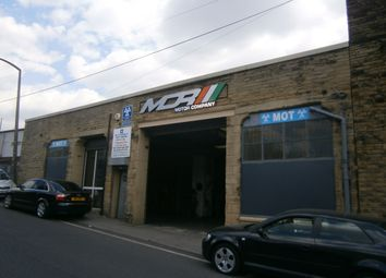 Thumbnail Light industrial to let in 135 Jowett Street, Bradford