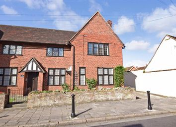 Thumbnail 2 bedroom flat for sale in St. Martins Square, Chichester, West Sussex