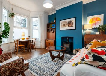 Thumbnail 2 bed flat for sale in Colchester Road, Leyton, London