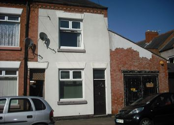 Thumbnail 2 bedroom terraced house to rent in Warwick Street, Tudor Road