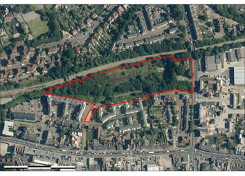 Thumbnail Land for sale in George Williams Way, Colchester