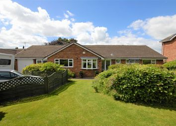 Thumbnail 3 bed detached bungalow for sale in Shirley Drive, Alton, Stoke-On-Trent