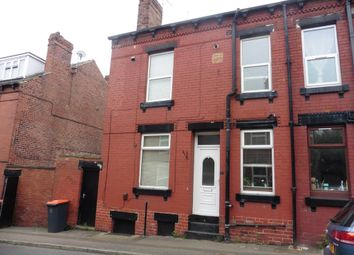Thumbnail 2 bed terraced house to rent in Moorfield Grove, Armley, Leeds