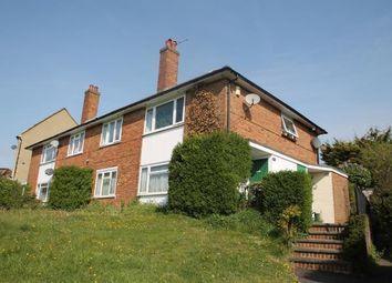 Thumbnail 2 bed maisonette for sale in Kingsdown Avenue, South Croydon, Surrey
