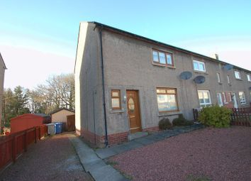 3 bed terraced house for sale in Rhyber Avenue, Lanark ML11