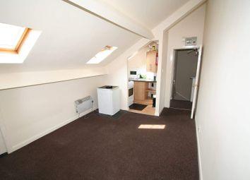 Thumbnail 1 bed flat to rent in Wellfield Street, Lowerplace, Rochdale
