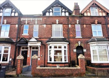 Thumbnail 5 bed terraced house for sale in Beeches Road, West Bromwich