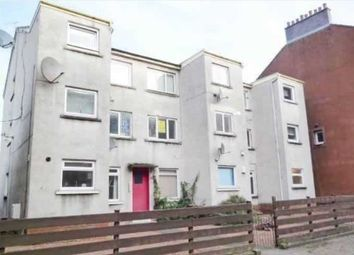 Thumbnail 1 bed flat for sale in Gateside Street, Largs