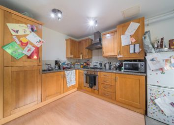 Thumbnail 2 bed flat for sale in Beeches Bank, Norfolk Park, Sheffield
