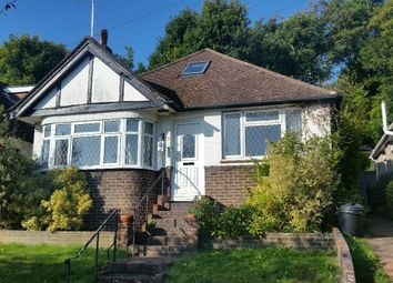 Thumbnail 3 bed detached bungalow for sale in Eley Crescent, Rottingdean
