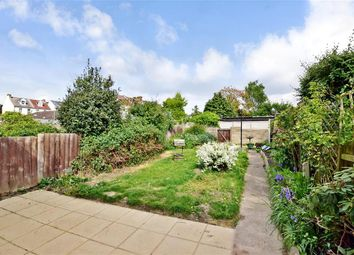 Thumbnail 3 bedroom terraced house for sale in Woodfield Avenue, Gravesend, Kent