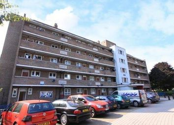 Thumbnail 5 bed flat to rent in Marmont Road, London