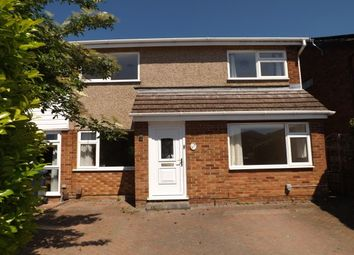 Thumbnail 3 bed property to rent in Cedar Close, Melbourn, Royston