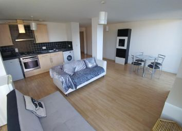 2 bed flat to rent in Renaissance Building, 94-96 Wood Street, Liverpool L1