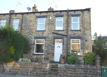Thumbnail 2 bedroom terraced house for sale in Halliday Street, Pudsey, West Yorkshire