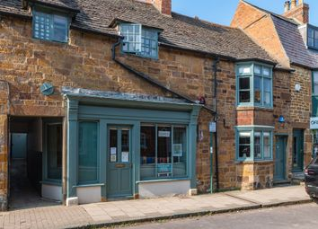 Thumbnail 4 bed detached house for sale in High Street East, Uppingham, Oakham