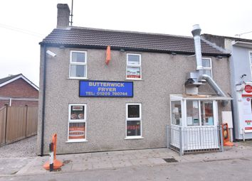 Thumbnail 1 bed flat to rent in Brand End Road, Butterwick, Boston