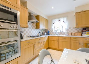 Thumbnail 4 bed end terrace house for sale in Russell Lane, Oakleigh Park
