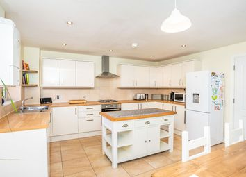 Thumbnail 5 bed semi-detached house for sale in Devonshire Avenue, Allestree, Derby