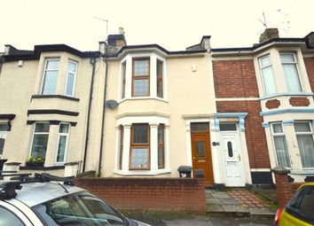 Thumbnail 2 bed terraced house for sale in Hall Street, Bedminster, Bristol