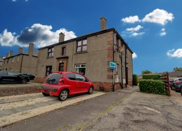 Thumbnail 2 bed flat for sale in Panmure Street, Monifieth, Dundee