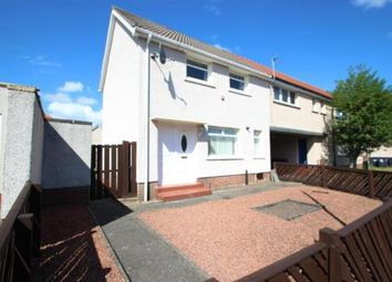 Thumbnail 2 bedroom link-detached house for sale in St. Brides Place, Irvine, North Ayrshire