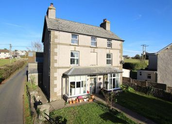 Thumbnail 4 bed detached house for sale in Llanddew, Brecon