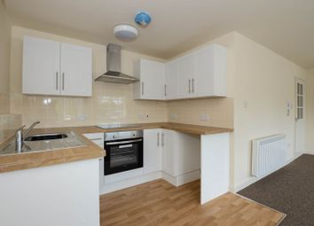 Thumbnail 1 bed flat to rent in New Court Way, Ormskirk