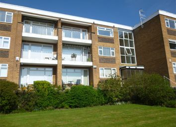Thumbnail 2 bed flat for sale in Parkbury Court, Prenton, Merseyside