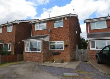 Thumbnail 3 bed detached house for sale in Acre Close, Maltby, Rotherham