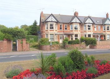 Thumbnail 2 bed flat to rent in Station Road, Budleigh Salterton