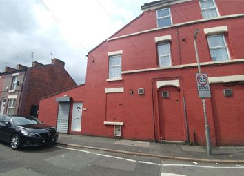 Thumbnail 2 bed flat to rent in Ronald Street, Liverpool, Merseyside