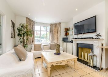 Thumbnail 4 bed semi-detached house for sale in Sutherland Grove, Southfields