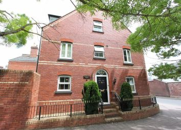 Thumbnail Room to rent in College Road, St. Leonards, Exeter