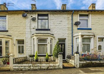 3 bed terraced house for sale in Shakespeare Street, Padiham, Lancashire BB12