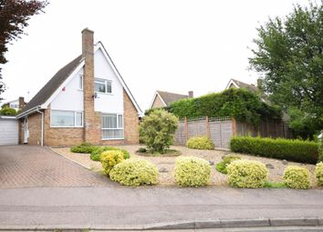 Thumbnail 2 bed bungalow for sale in Kneller Close, Bedford