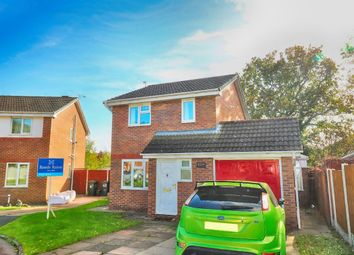 Thumbnail 3 bed detached house for sale in Jersey Avenue, Ellesmere Port