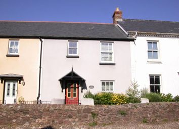Thumbnail 2 bed property to rent in Shoreside, Shaldon, Devon