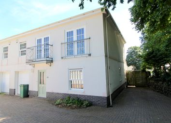 Thumbnail 3 bedroom semi-detached house to rent in Rosevean Coombe, Penzance