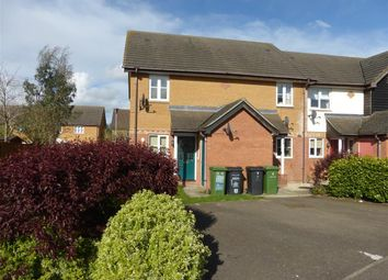 Thumbnail 2 bed property to rent in Brunswick Close, Toftwood, Dereham