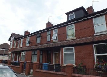 Thumbnail 5 bed terraced house for sale in Littleton Road, Salford